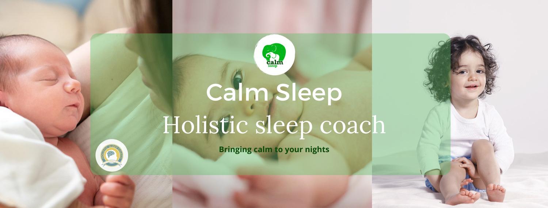 Calm Sleep -  Holistic Sleep Coaching and Consulting's main image