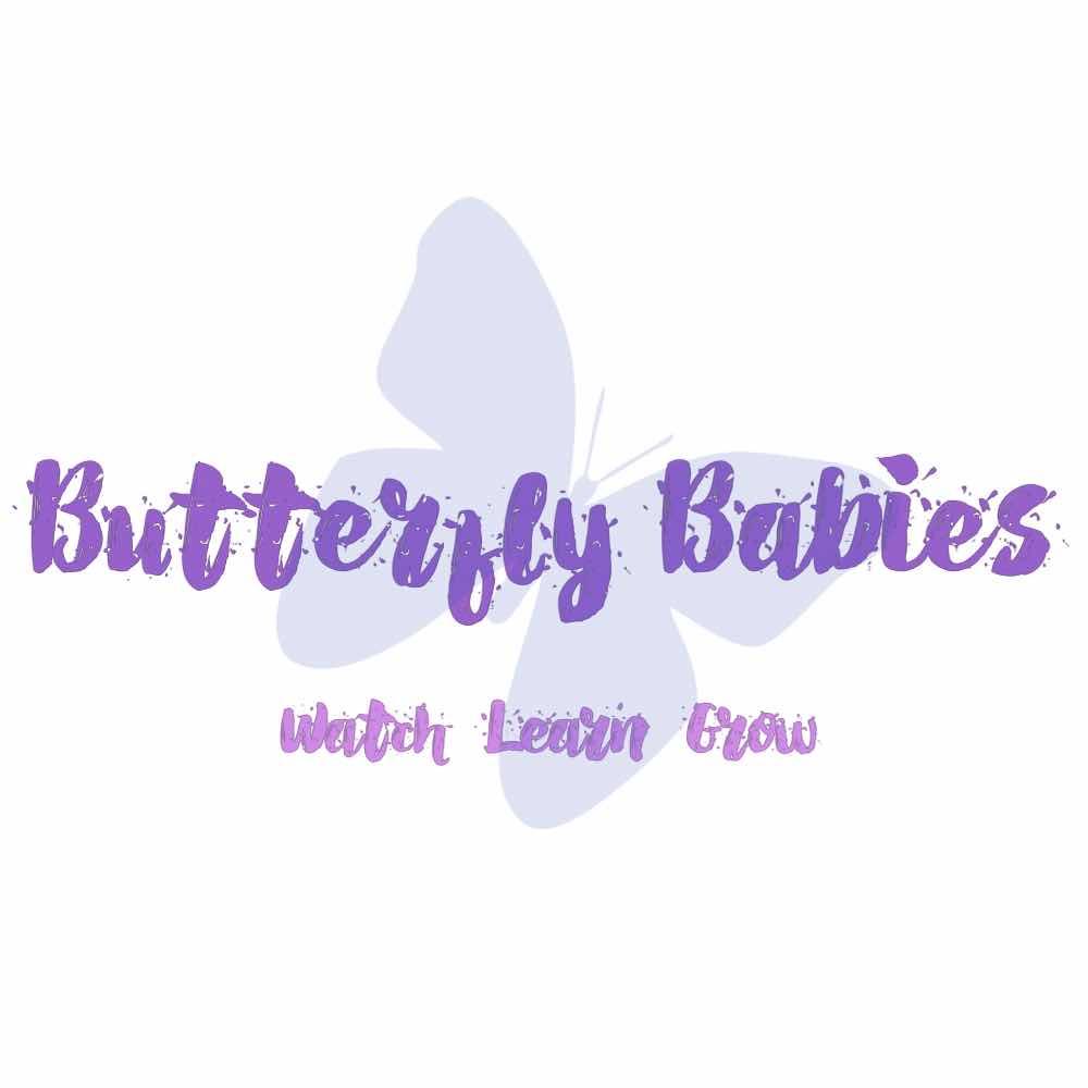 Butterfly Babies Suffolk's logo