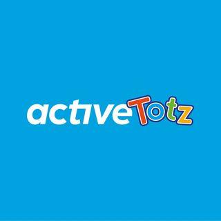 Active Totz Oxford's logo