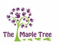 The Maple Tree Children's Centre's logo