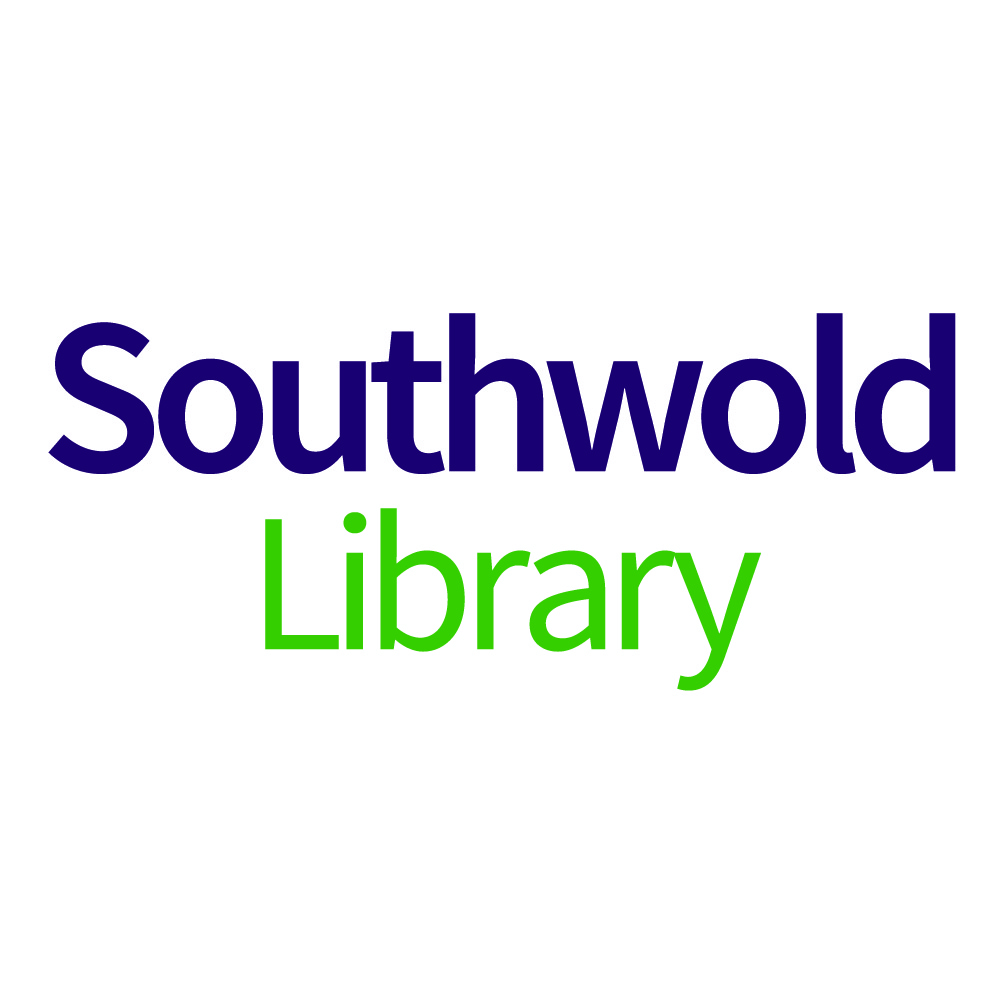 Southwold Library's logo