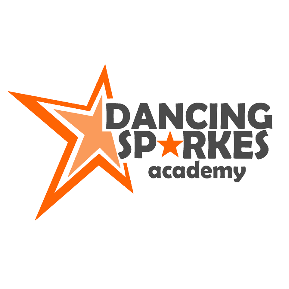 Dancing Sparkes Academy 's logo