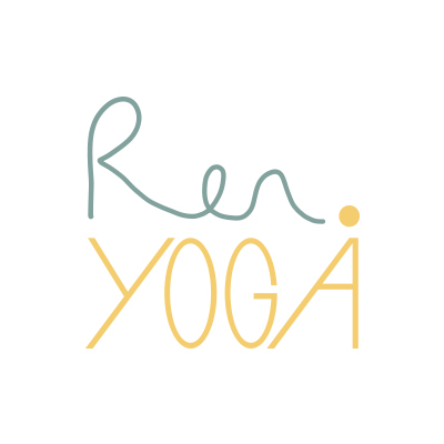 Ren Yoga Class's logo