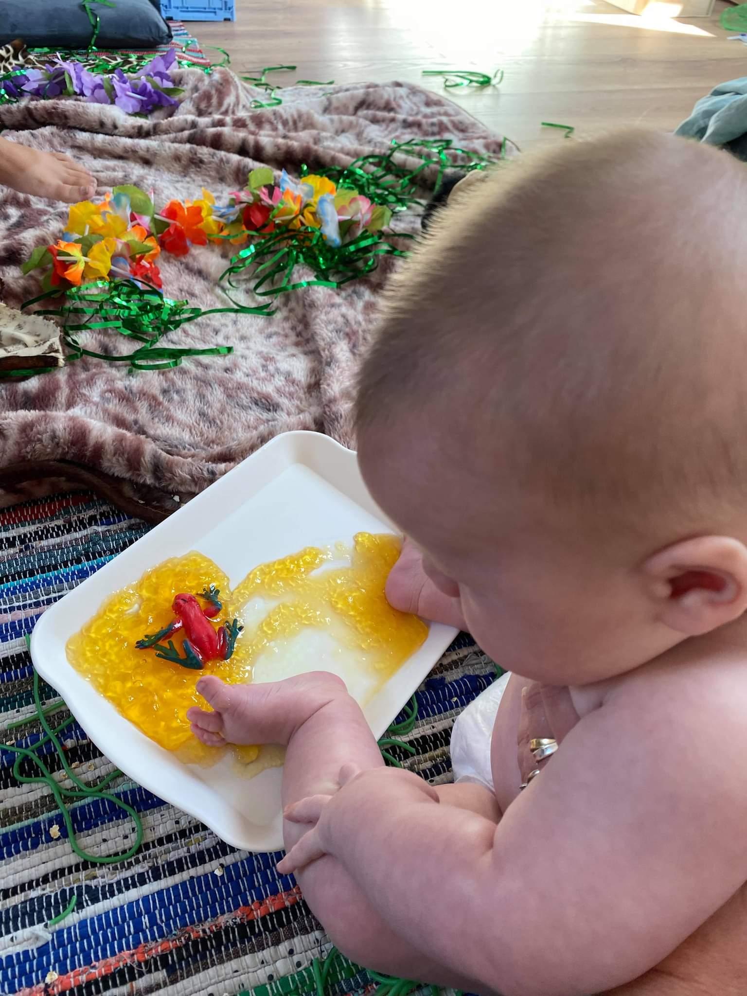 Awe & Wonder Antenatal, Baby & Toddler's main image