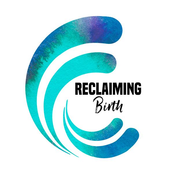 Reclaiming Birth - Hypnobirthing and Birth Trauma Support's logo