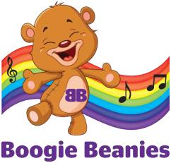 Boogie Beanies's logo