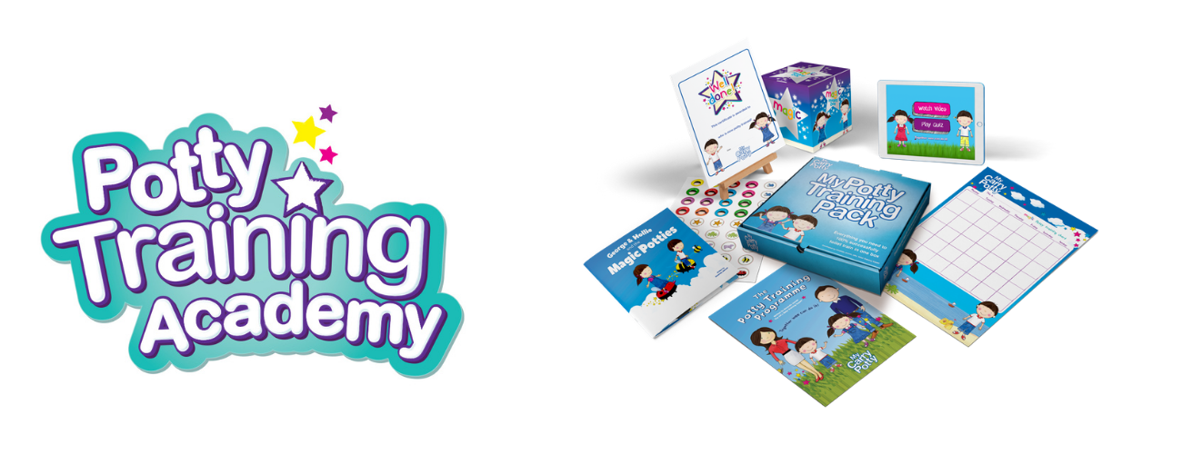 Potty Training Academy's main image