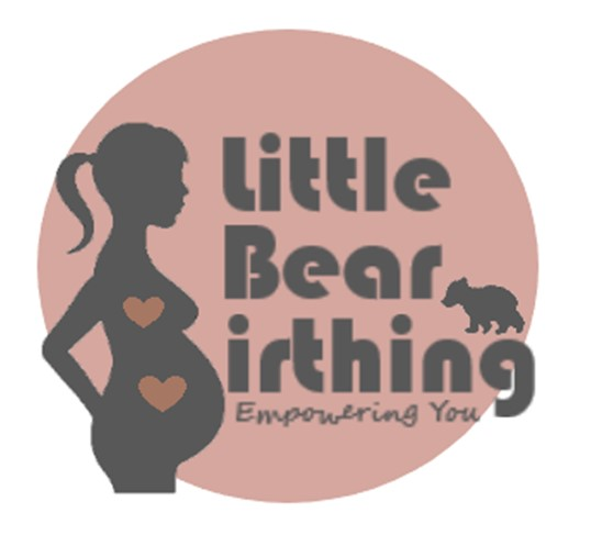 Little Bear Birthing's logo