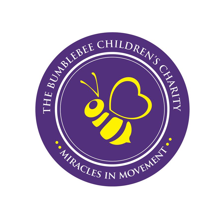 The Bumblebee Children's Charity's logo
