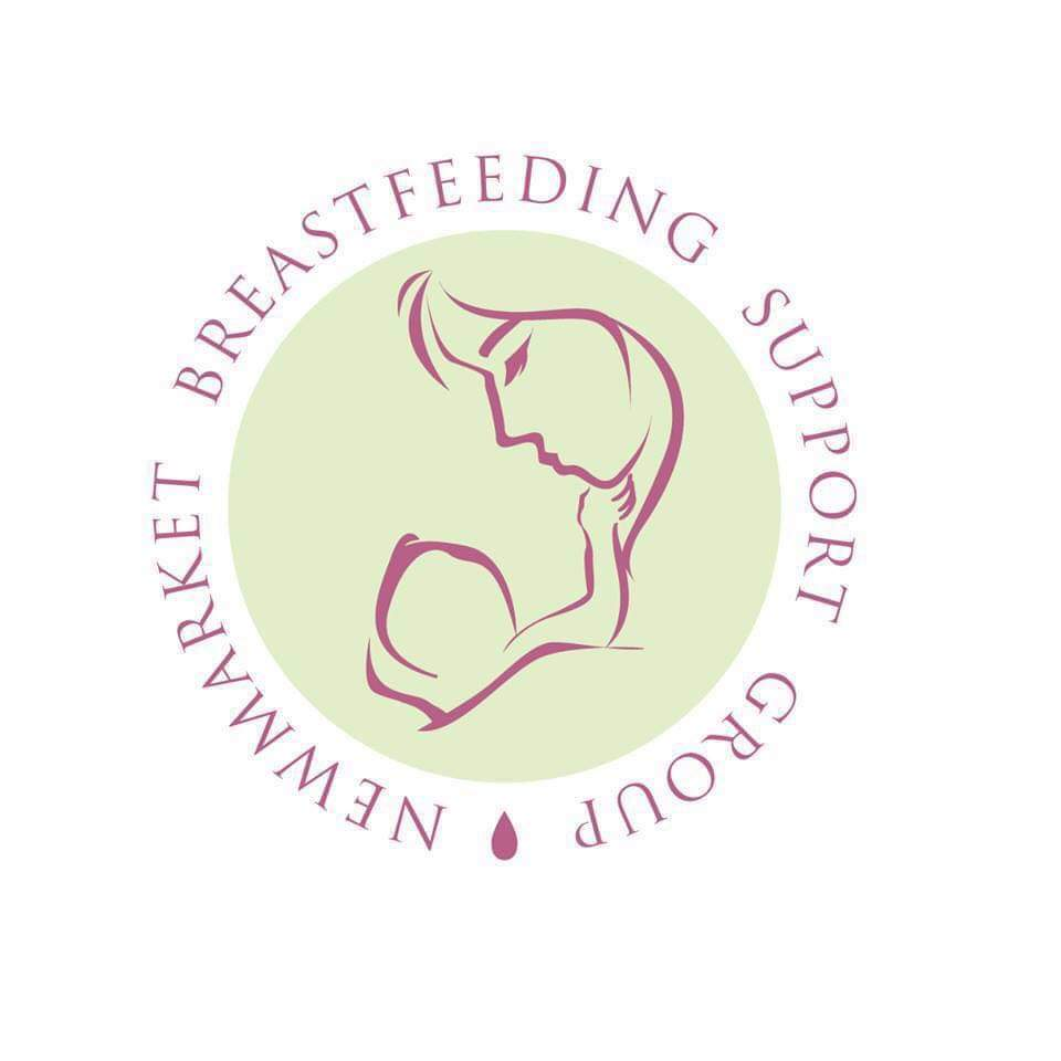 Newmarket Breastfeeding Support Group's logo