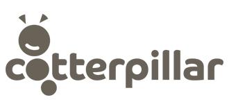 Cotterpillar's logo