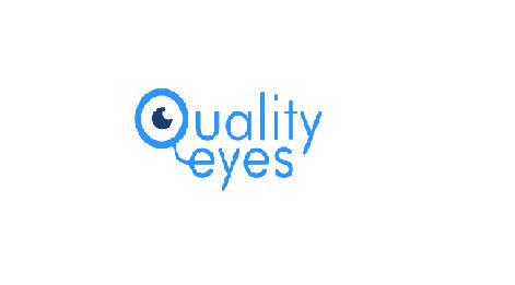 Quality Eyes's logo