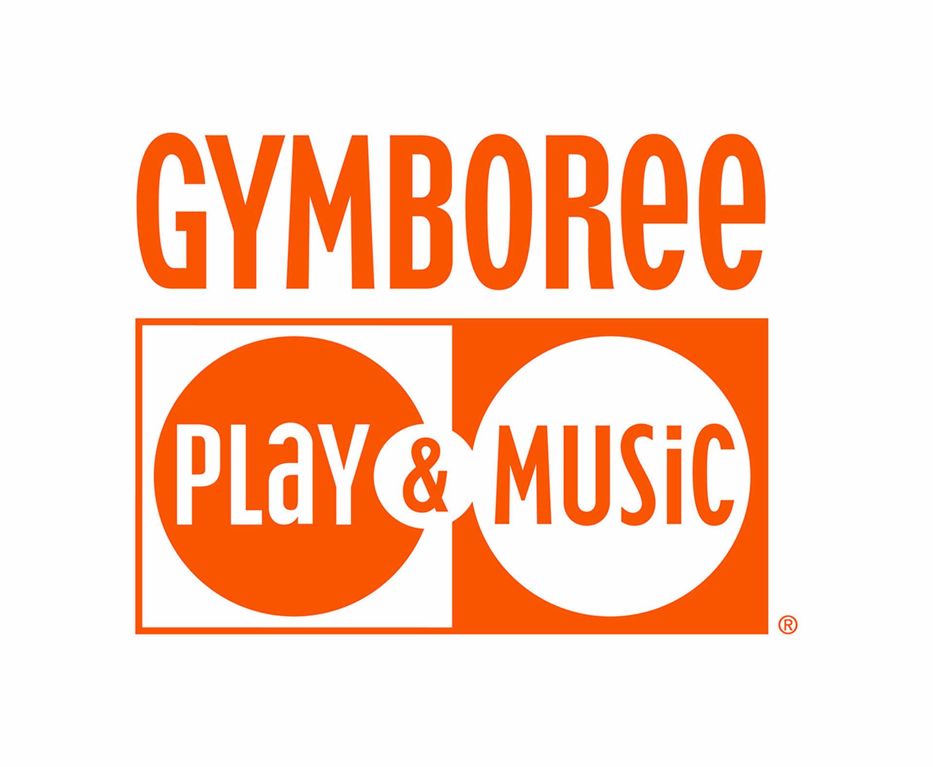 Gymboree Play & Music's logo