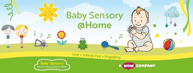 Baby Sensory Southwark's main image
