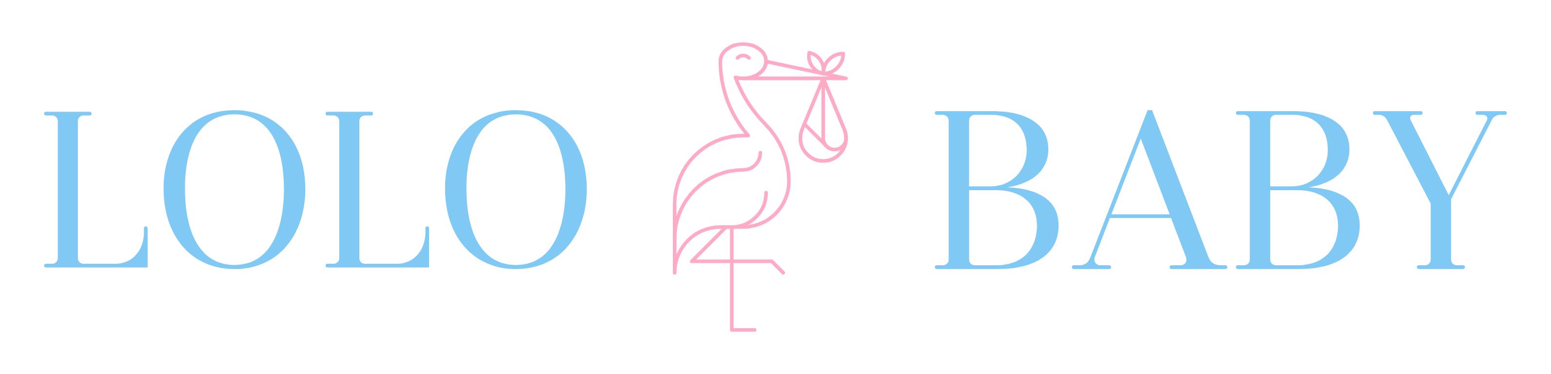 Lolo Baby's logo