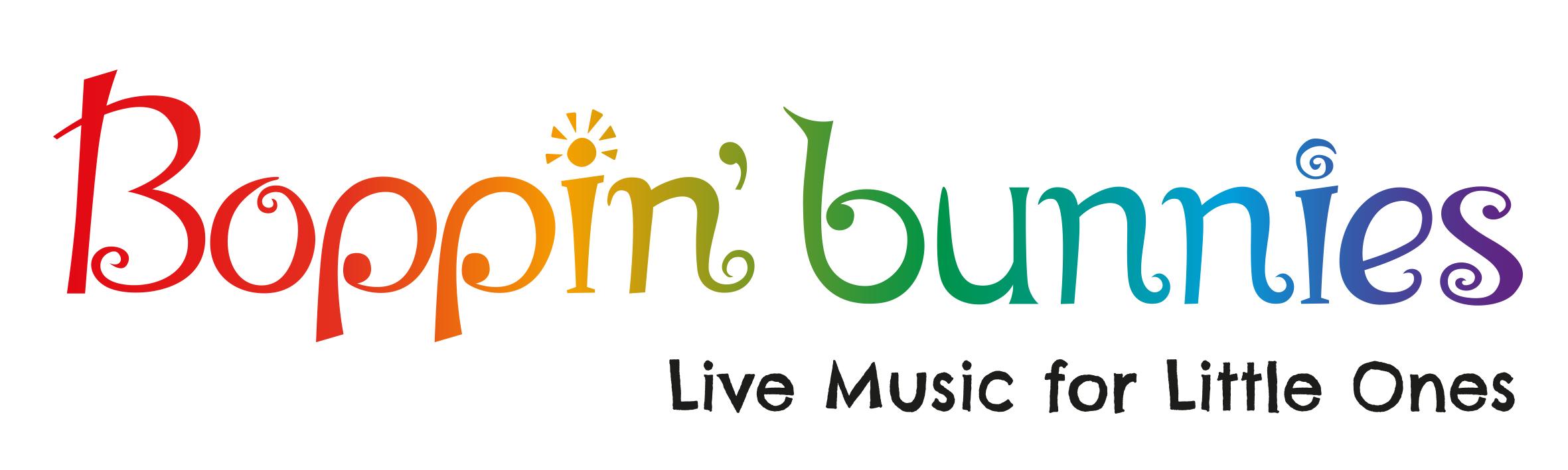 Boppin' Bunnies's logo