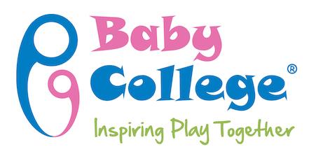 Baby College South Tyneside & Gateshead's logo