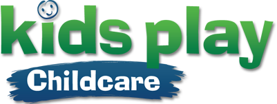 Kids Play Childcare's logo