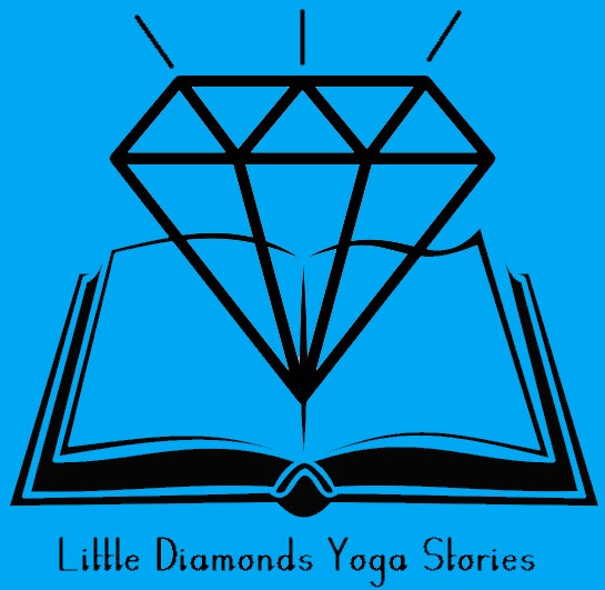 Little Diamonds Yoga Stories's logo