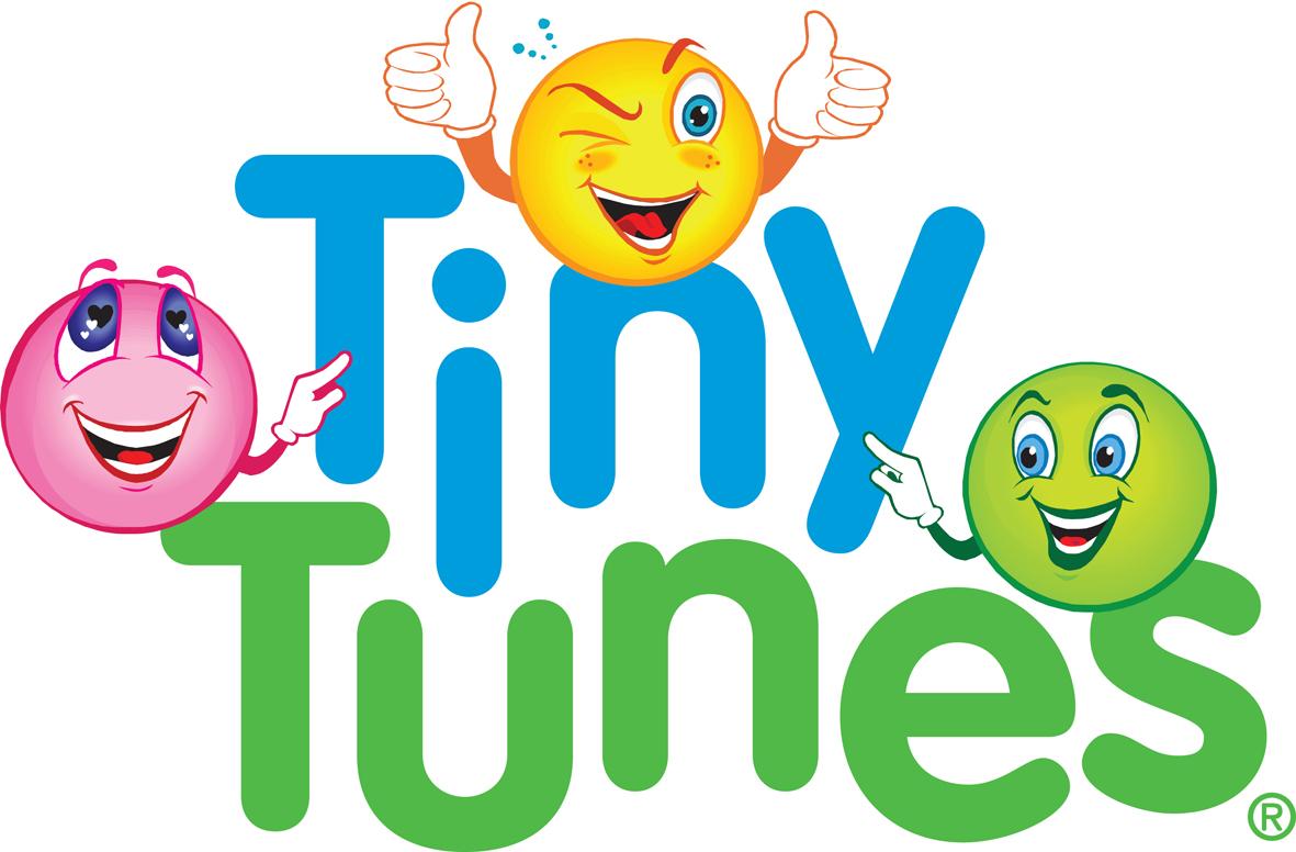 Tiny Tunes's logo