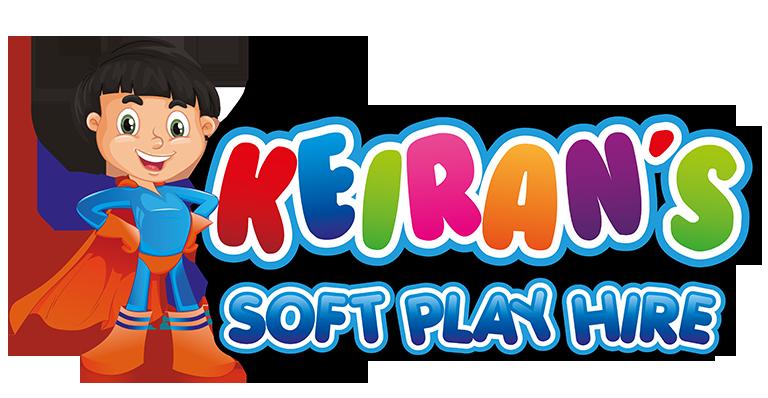 Keiran's Soft Play Hire's logo