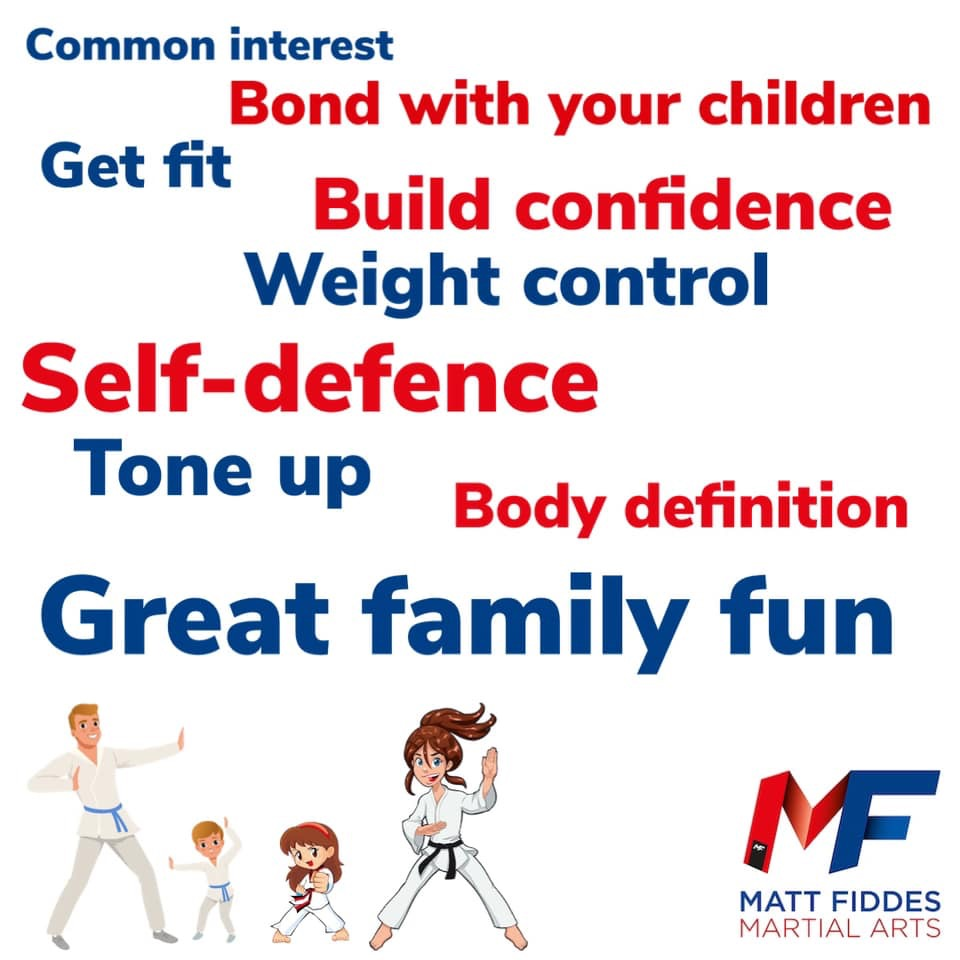Matt fiddes Martial Arts's main image
