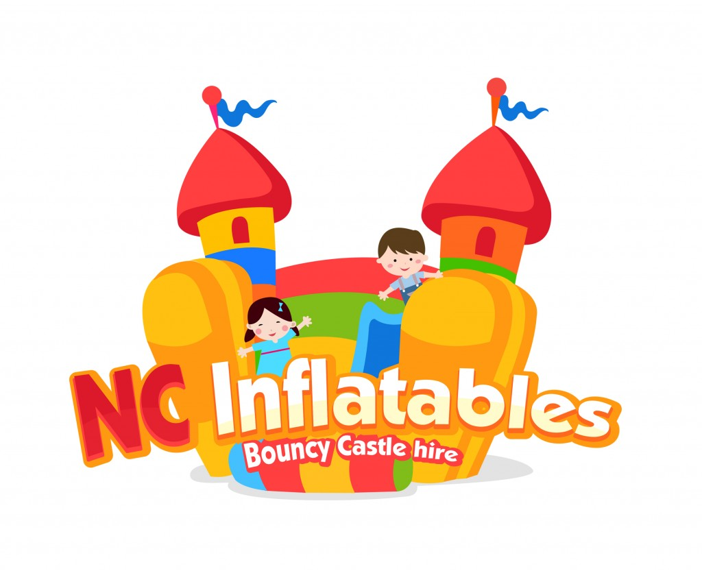 NCInflatables's logo