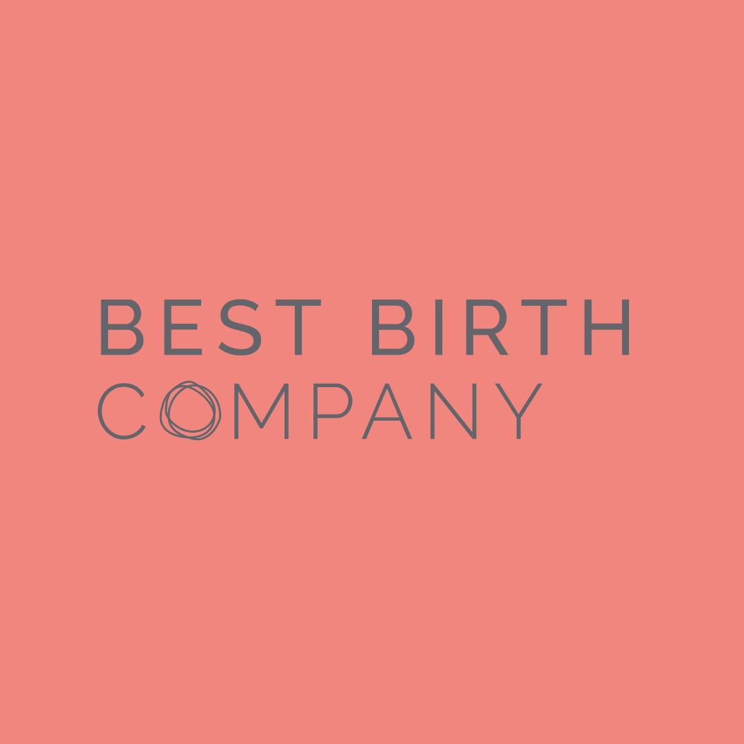 Best Birth Company 's logo