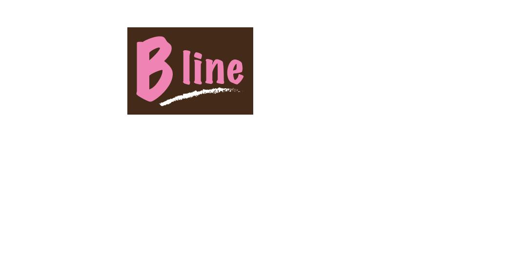 B line's logo