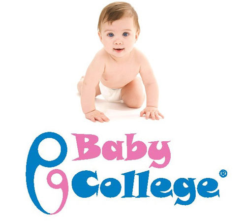 Baby College West Oxfordshire's logo