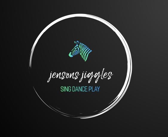 Jenson's Jiggles 's logo