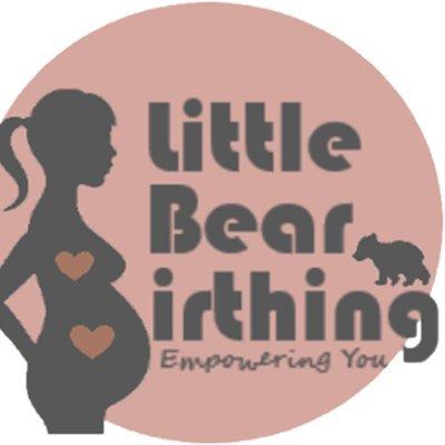 Little Bear Birthing Oxfordshire's logo