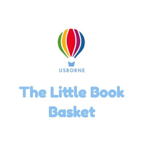 The Little Book Basket's logo