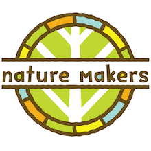 Nature Makers - East Sussex Coast's logo