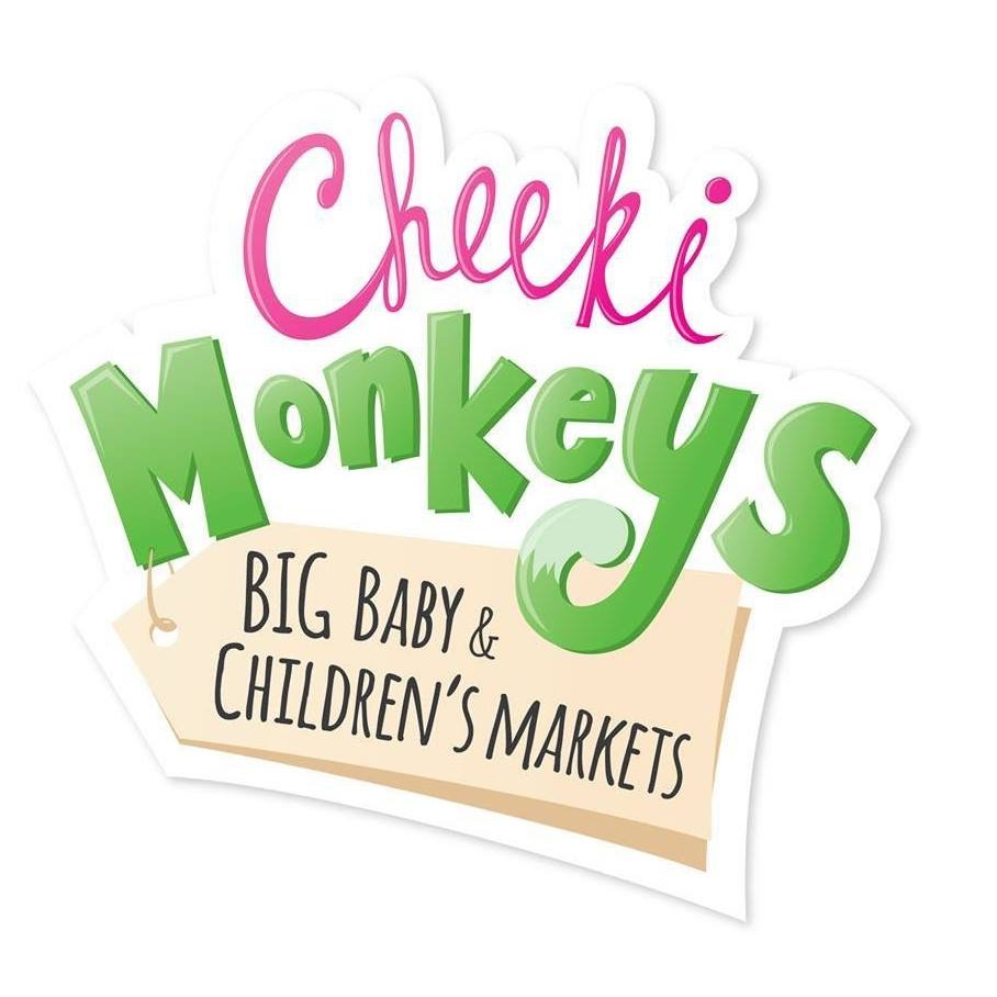 Cheeki Monkeys Bury St Edmunds's logo