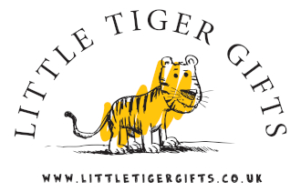 Little Tiger Gifts's logo