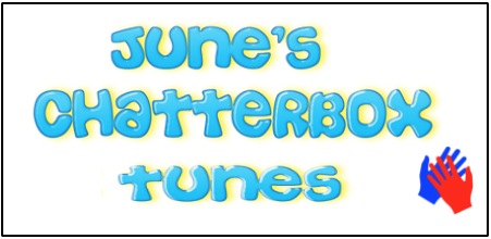June Chatterbox Tunes's logo