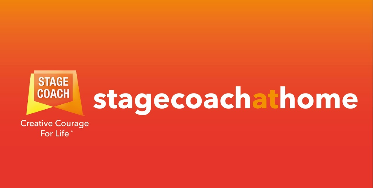 Stagecoach Theatre Arts School (Buckinghamshire)'s logo