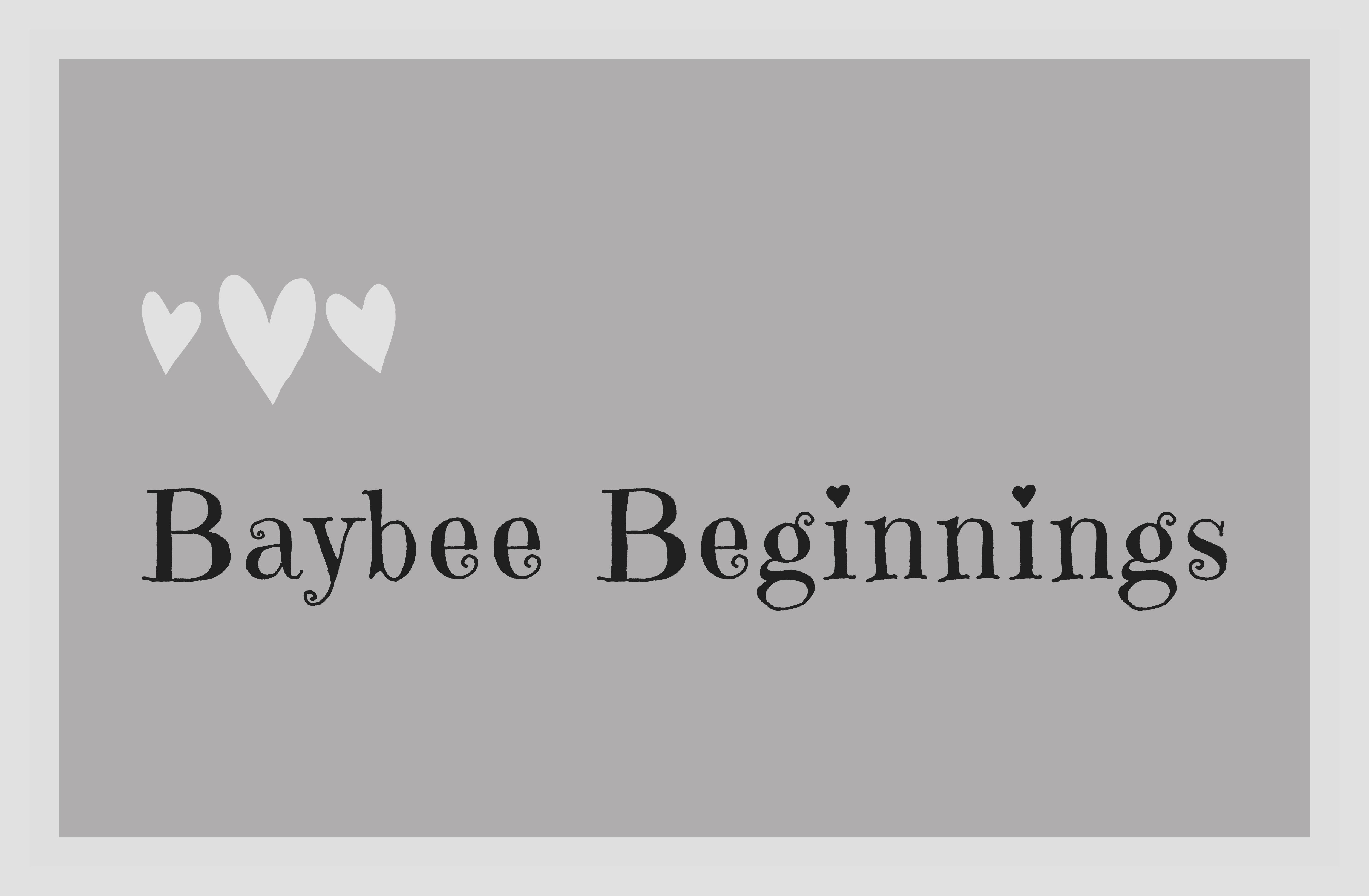 Baybee Beginnings's logo