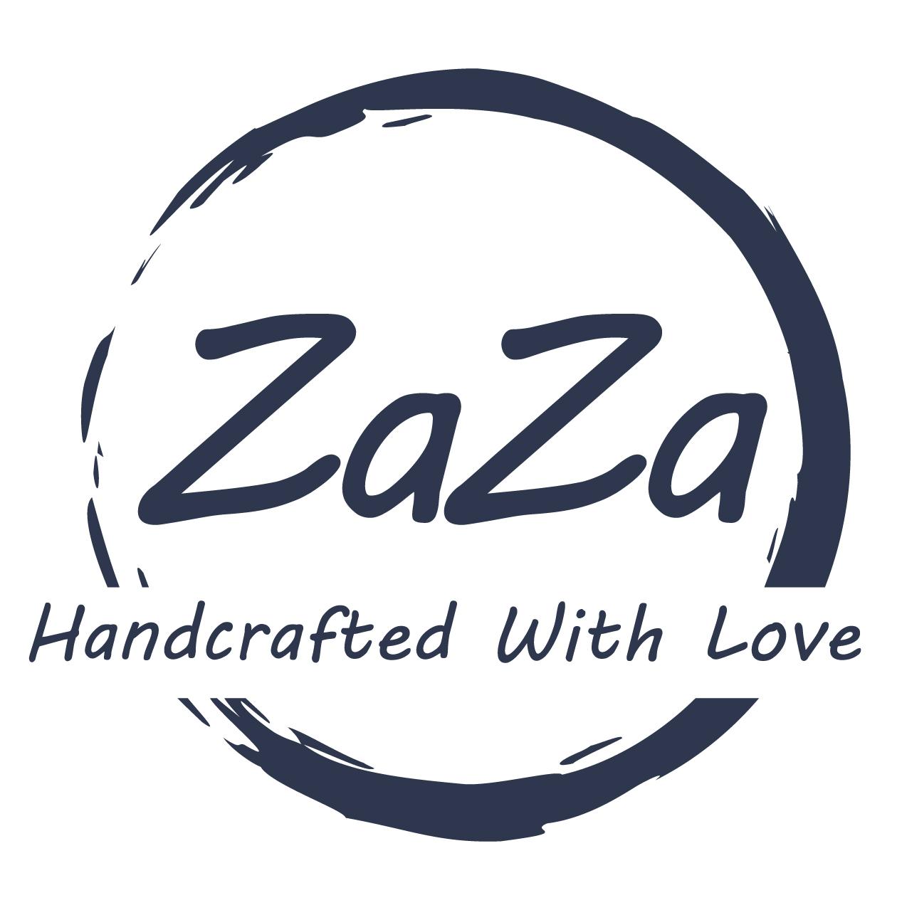 ZaZaHandcrafted's logo
