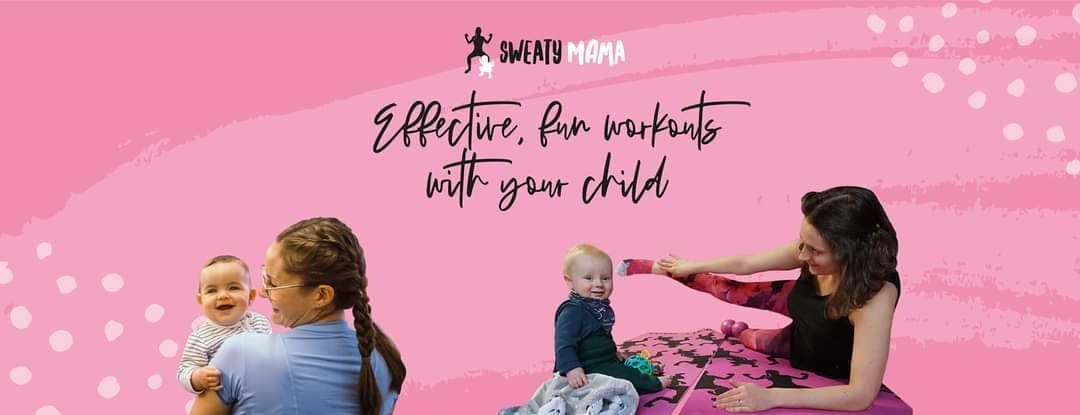 Sweaty Mama Northampton West's main image