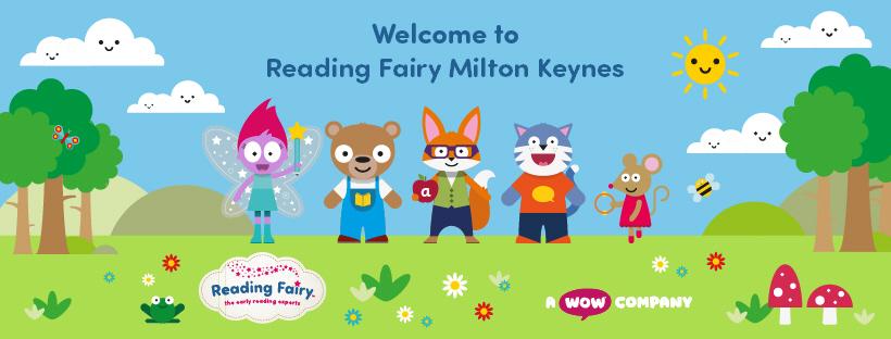 Reading Fairy Milton Keynes's main image