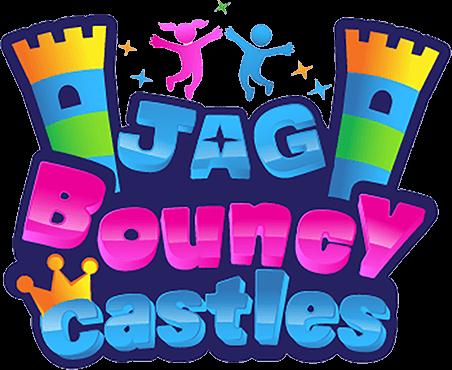 JAG Bouncy castles's logo