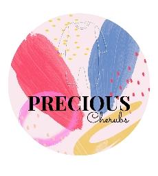 Precious Cherubs's logo
