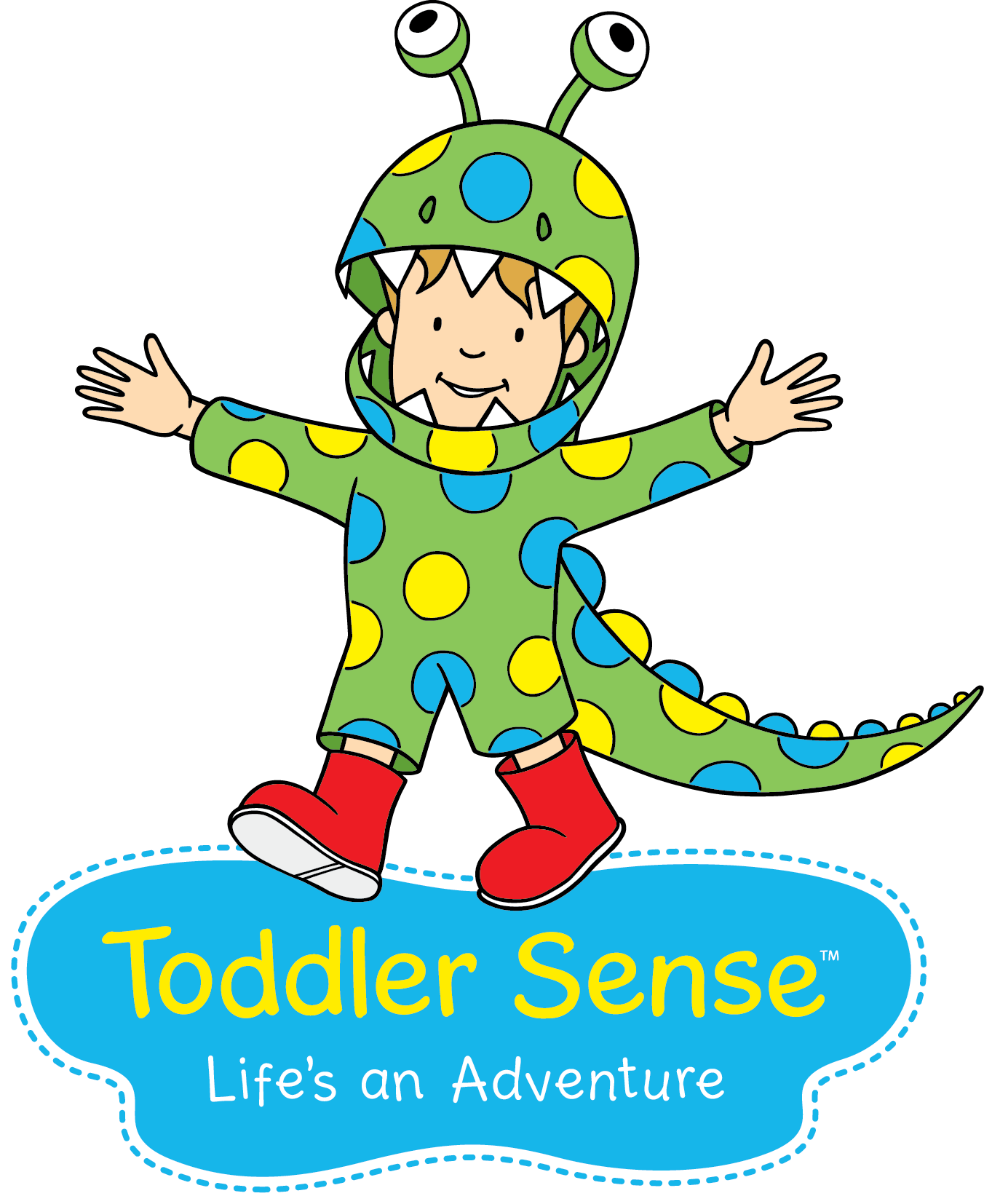 Toddler Sense Dundee's logo