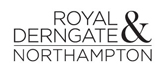Royal & Derngate, Northampton's logo