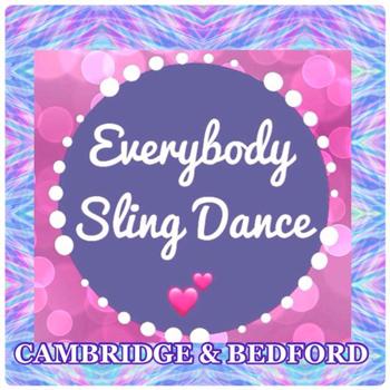 Everybody Sling Dance's logo