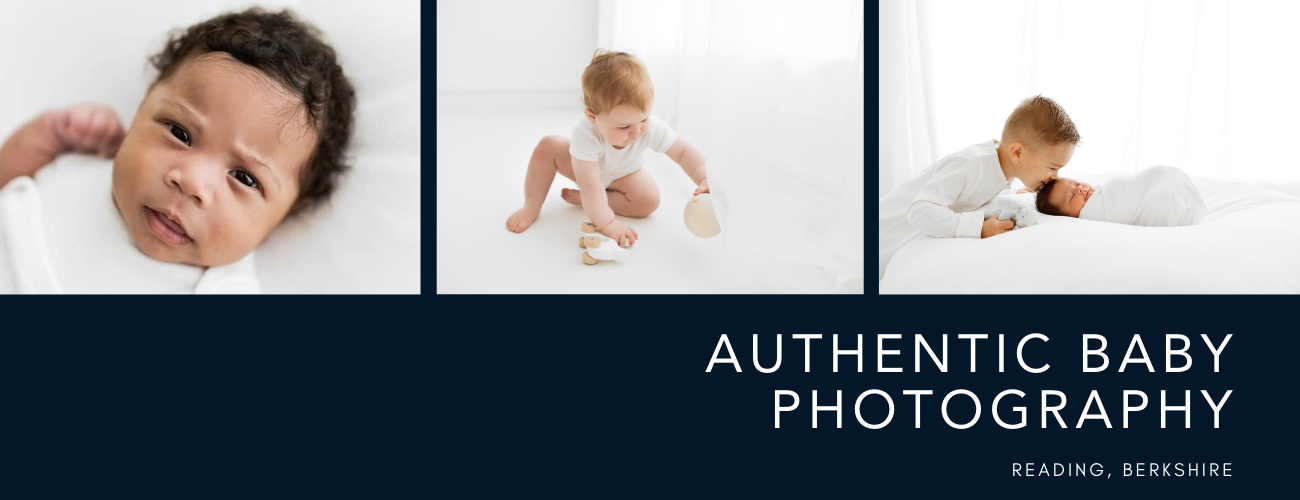 Authentic Baby Photography's main image