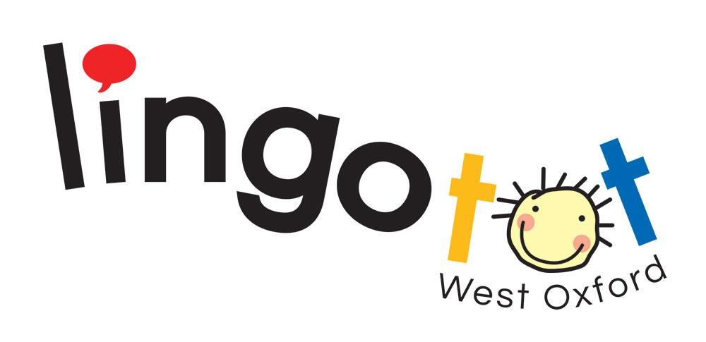 Lingotot West Oxford's logo