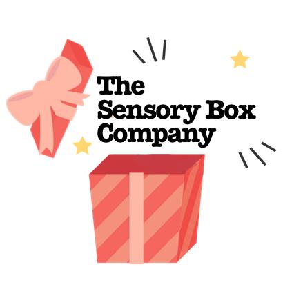 The Sensory Box Company's logo